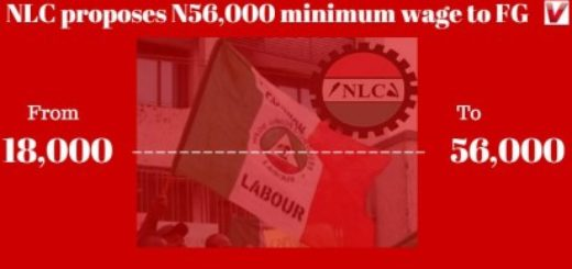 NLC proposes 56,000