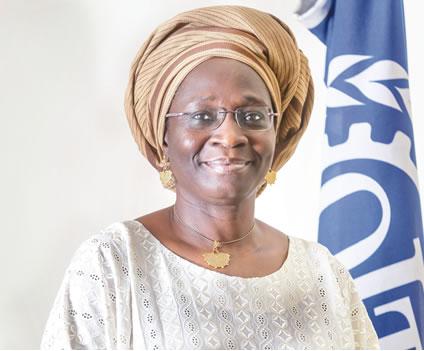 Ms Samuel-Olonjuwon