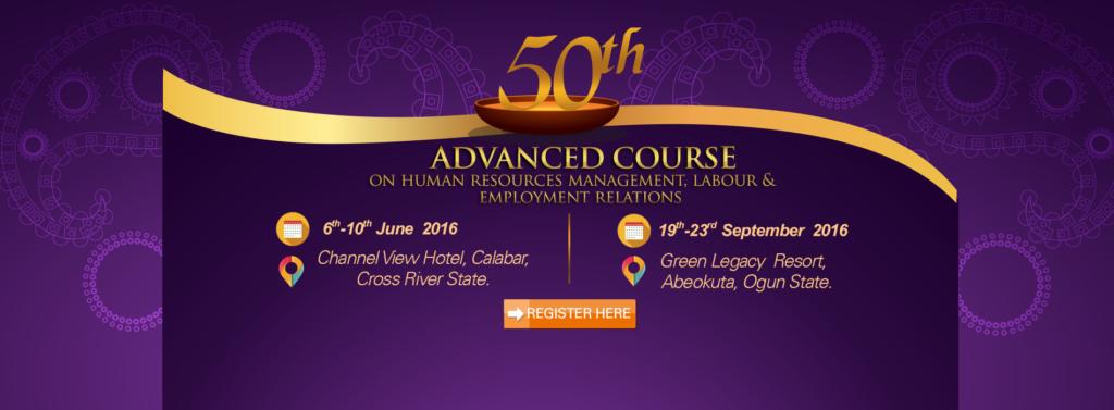 AdvancedCourse50th