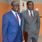 DG & President, NECA