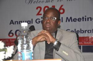 Director General, NECA