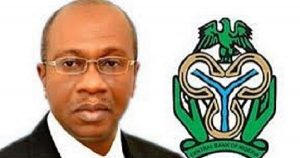 CBN Governor Emefiele